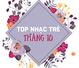 Top Nhac Tre Thang 10