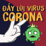 Day Lui Virus Corona